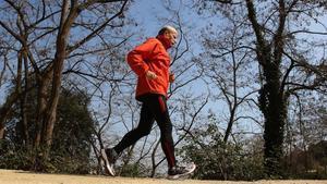 L'hormona que se segrega durant l'exercici podria frenar l'alzheimer