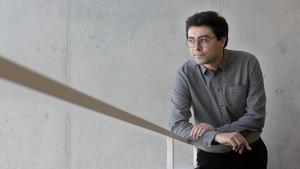 Jordi Nopca estrena el premi Proa amb una novel·la de venjança i infidelitat