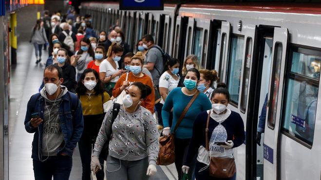 La Covid-19 serà una infecció estacional, segons un estudi