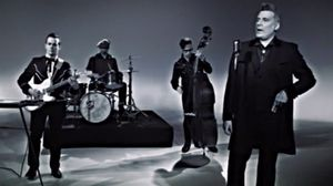 Loquillo & Nu Niles estrenan el videoclip de 'Tatuados'.