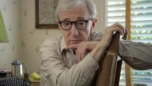Woody Allen protagonitza la pel·lícula 'Cachitos picantes'.