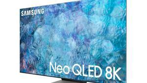 Samsung presenta la seva nova gamma d'imatge