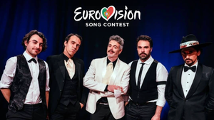 The Black Mamba, representantes de Portugal en Eurovision 2021