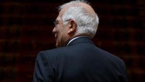Podem i el PP demanen el cessament de Borrell però la Moncloa insisteix a donar suport al ministre