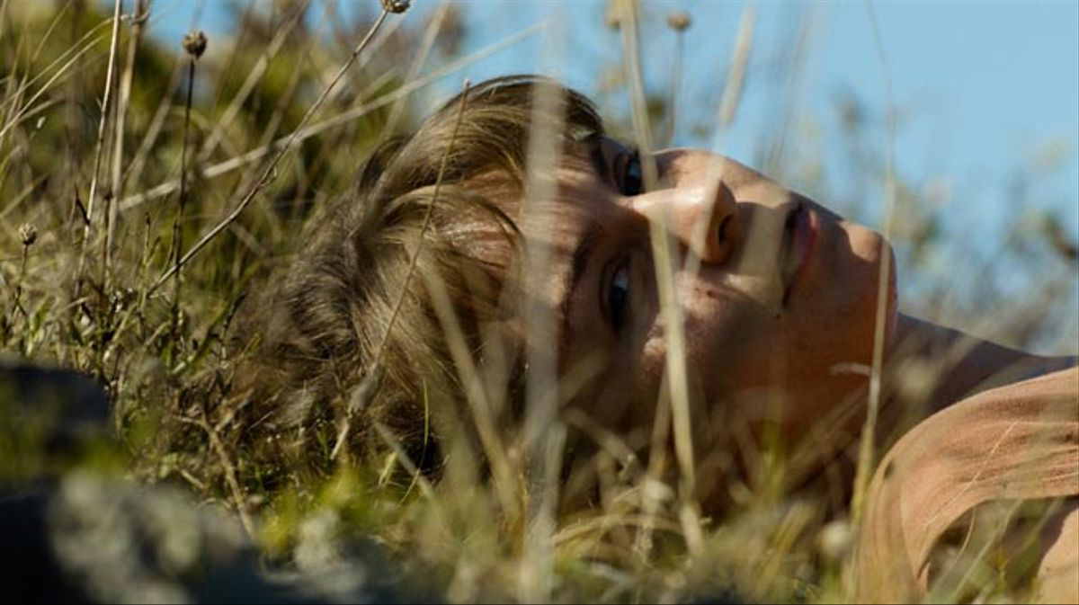 Tráiler de 'Bajo el sol'. (2015)