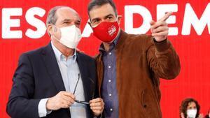 Sanchez decideix mantenir el Consell de Ministres que coincideix amb la jornada electoral del 4-M