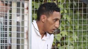 Dris Oukabir,uno de los cuatro detenidos en relación con los atentados yihadistas.