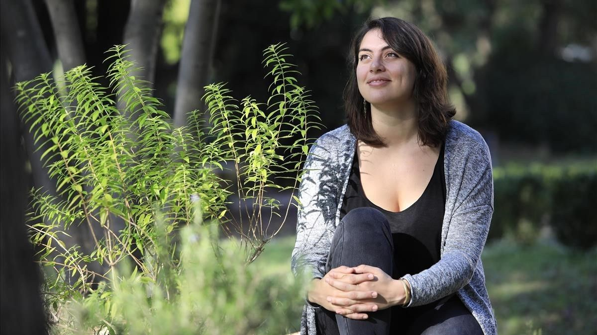 Gaia D'Elia: «El principal repte energètic no és tecnològic, sinó social»