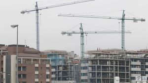 El 54% de los españoles cambia su preferencia sobre la vivienda por la COVID-19