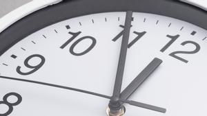 Canvi d'horari 2021: Espanya comença l'horari d'estiu el diumenge 28
