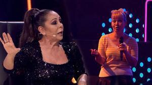 Telecinco se hunde con 'Top Star' e Isabel Pantoja en la noche del sábado frente al peliculón 'Wonder' en Antena 3