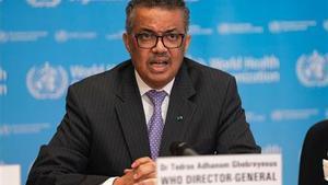 Més de 20 líders mundials impulsen un tractat contra futures pandèmies