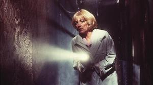 Carmen Maura, en una escena de la película 'La comunidad'.