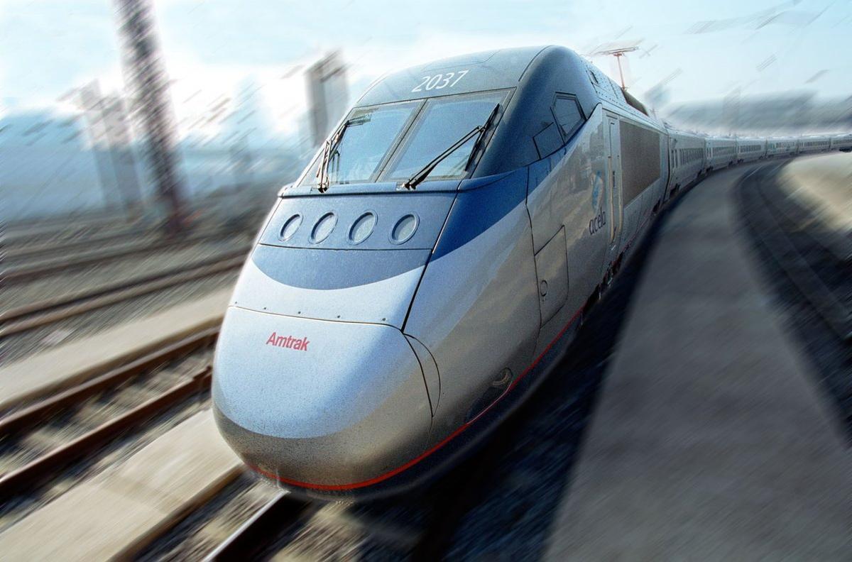 El Gobierno federal ya ha entregado durante los últimos años otros 2.500 millones de dólares a California para la construcción de la infraestructura ferroviaria.