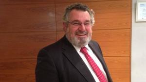 Víctor Terradellas, en una imagen de archivo.