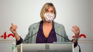 Catalunya farà tests massius i autoproves a través de farmàcies