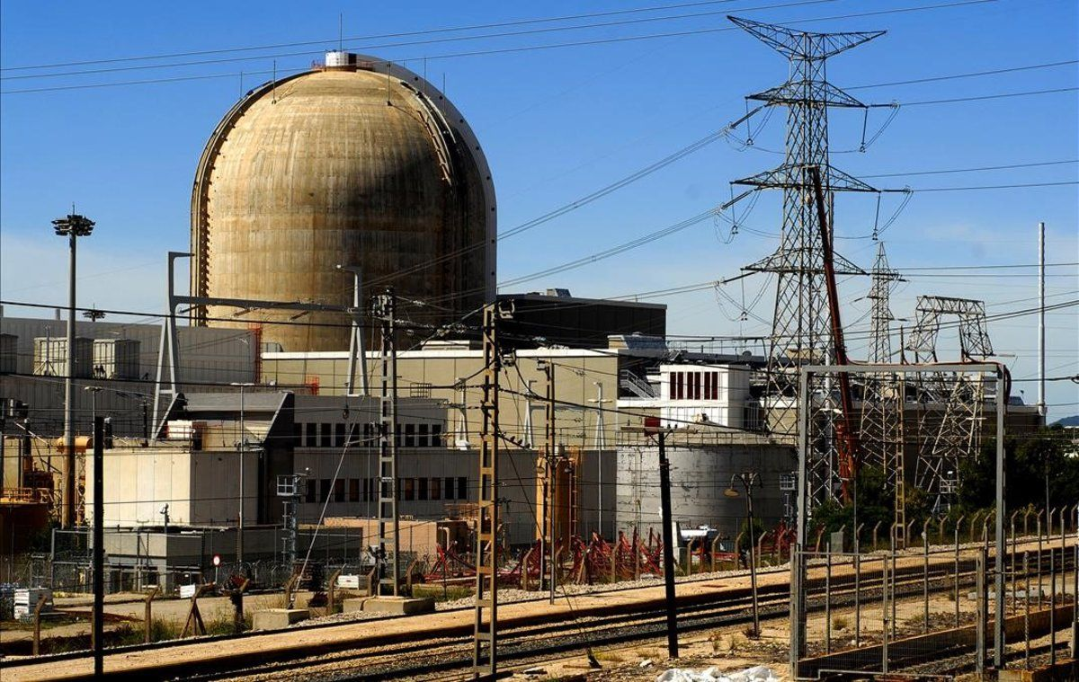 El CSN informa a favor de renovar l'autorització de la central nuclear de Vandellós II 10 anys més