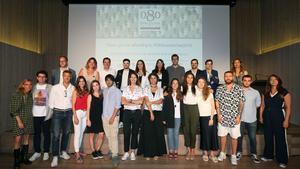 Sea2see i B·Come són els guanyadors de la cinquena edició del 080 Investor Day