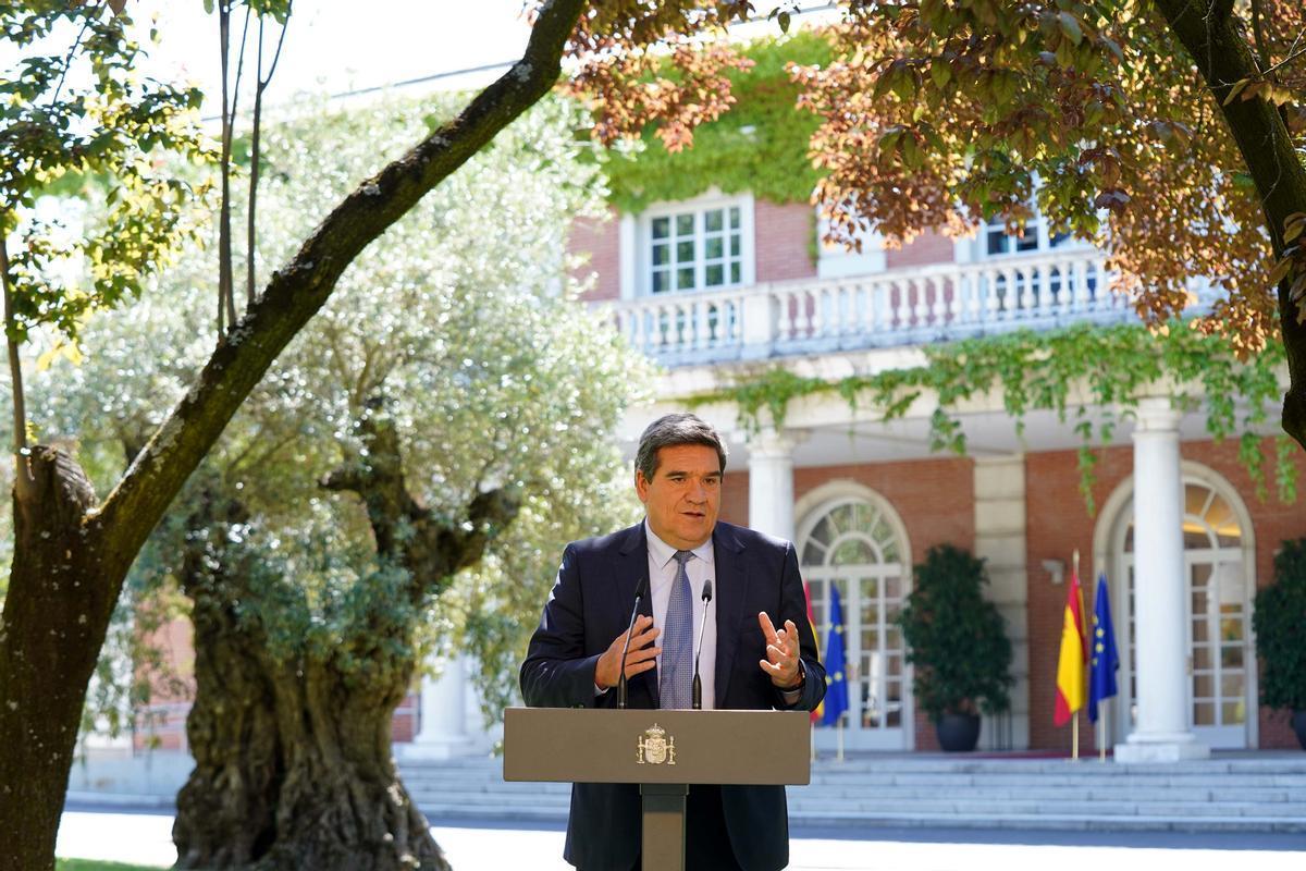 El Govern avala explorar un impost a les rendes altes de Madrid