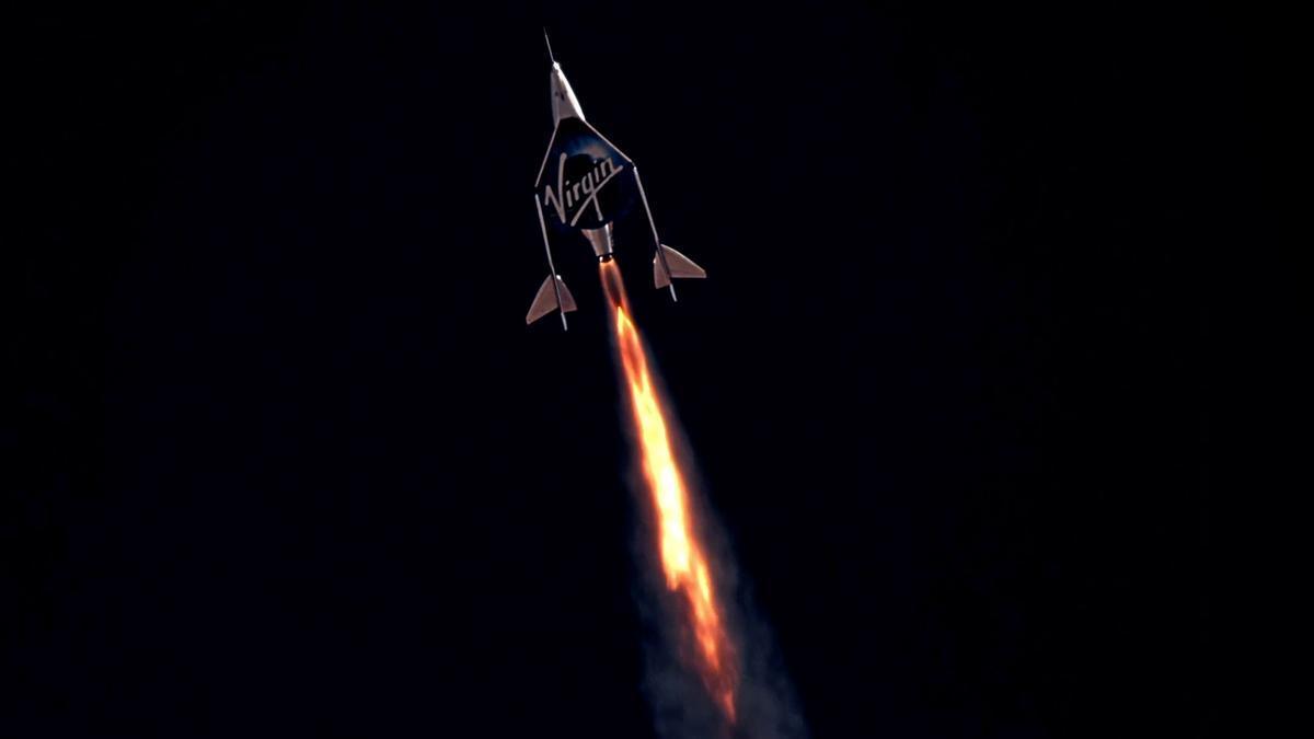 «Els multimilionaris comencen a buscar paradisos fiscals a l'espai»