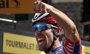 Thibaut Pinot abandona el Tour de França