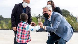 La Fundación Cofares y la ONG Tierra de Hombres colaboran para mejorar la calidad de vida de los más pequeños