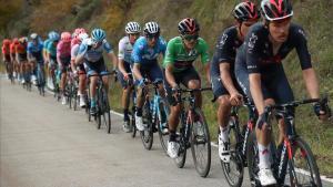 ¿Qui guanyarà la Vuelta?