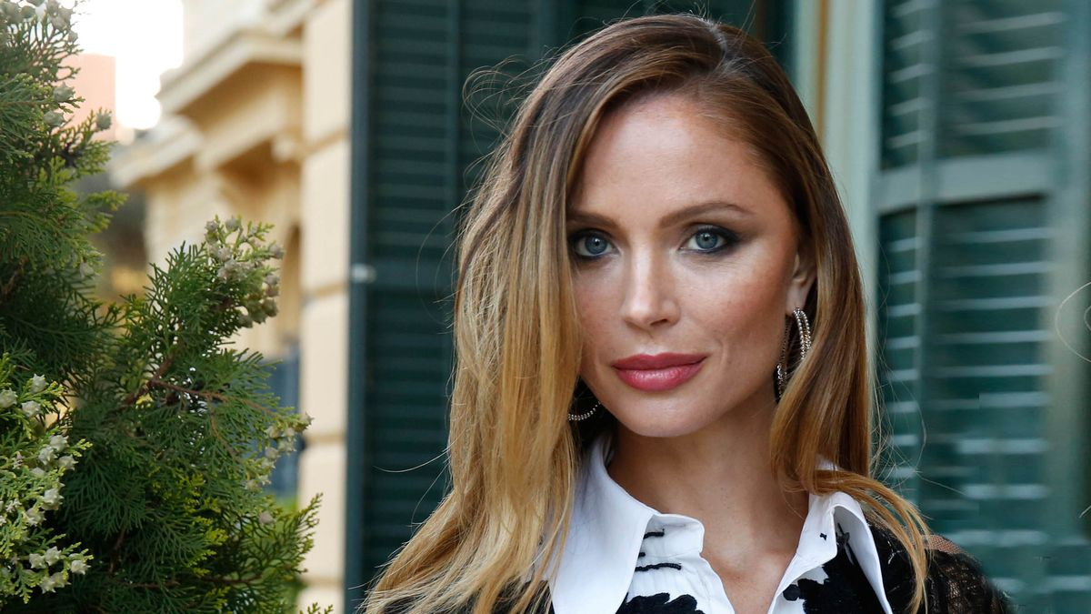 Georgina Chapman: com sobreviure si ets l''ex' de Harvey Weinstein