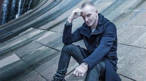 Una imagen de archivo de Sting.
