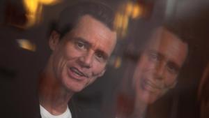 El actor Jim Carrey, el pasado 11 de septiembre, en el Festival de Cine de Toronto.
