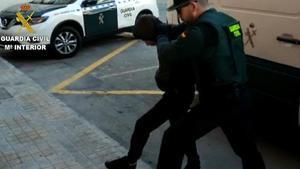 Dos dels detinguts de 'La manada d'Alacant' diuen que van beure i es van drogar i que no recorden res