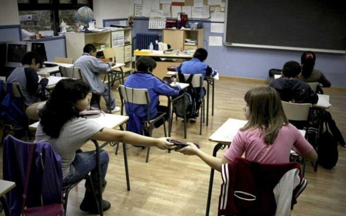 Escuela que promueve laeducación incluyente para personas con discapacidad.