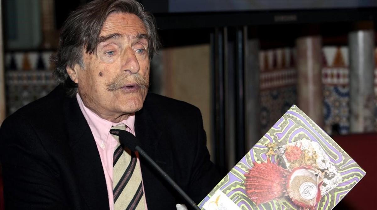 Miguel de la Quadra-Salcedo.