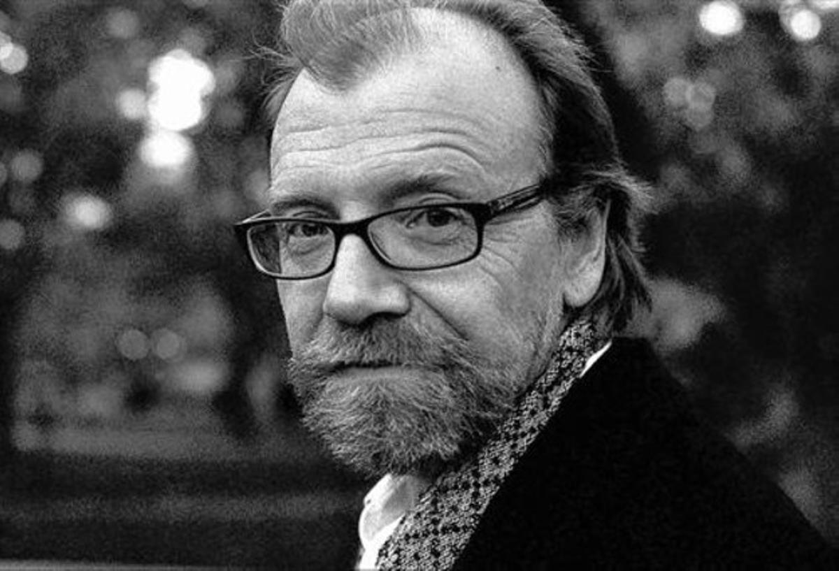El escritor tejano George Saunders.