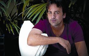 El cineasta Isaki Lacuesta, artista invitado de la Fira Mediterrània.