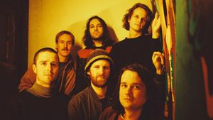 La banda australiana King Gizzard & The Lizard Wizard