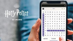 La nueva plataforma de entretenimiento sobre Harry Potter y su mundo.