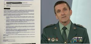 La Guàrdia Civil va ordenar per correu seguir notícies falses que generin «desafecció a institucions del Govern»