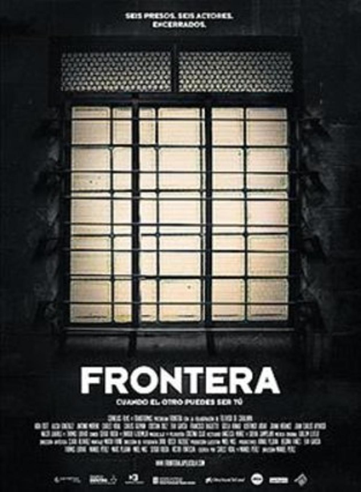 Frontera Teatro, cárcel y contagio