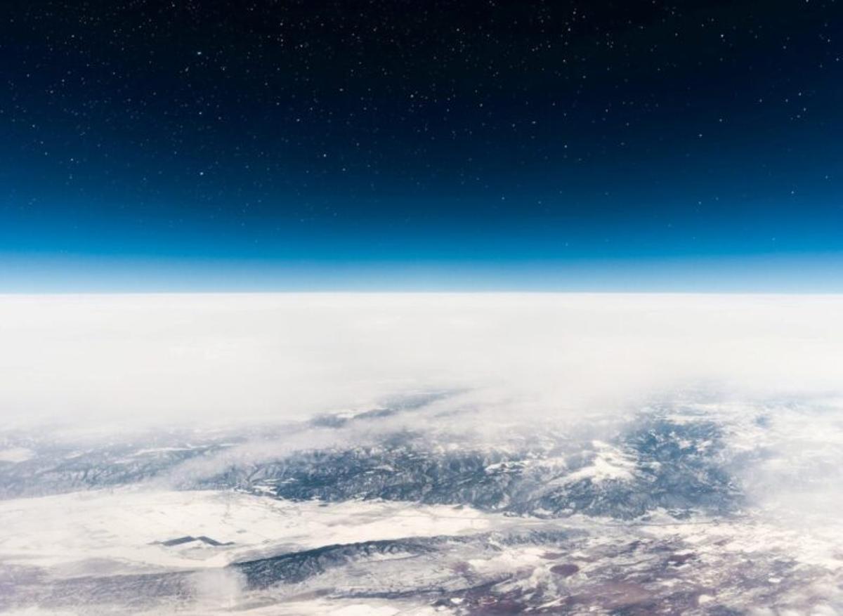 La Tierra se está oscureciendo: refleja menos luz que hace 20 años