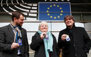 França avalua la seguretat de la manifestació de Puigdemont a Perpinyà