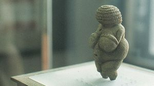 Facebook pide perdón y ya permite publicar la imagen de laVenus de Willendorf.