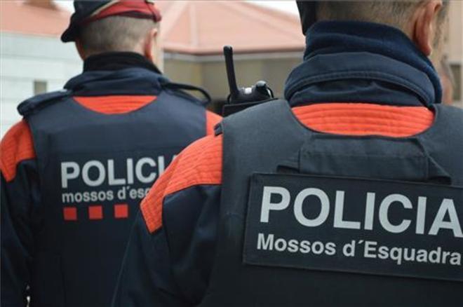 Detienen a un ladrón multirreincidente acusado de un robo en un trastero en Santa Coloma