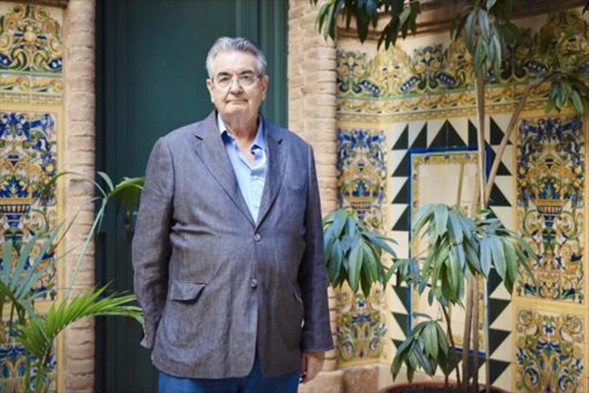 Josep Maria Forcada: «Se arrastra mucha carga de angustias del pasado»