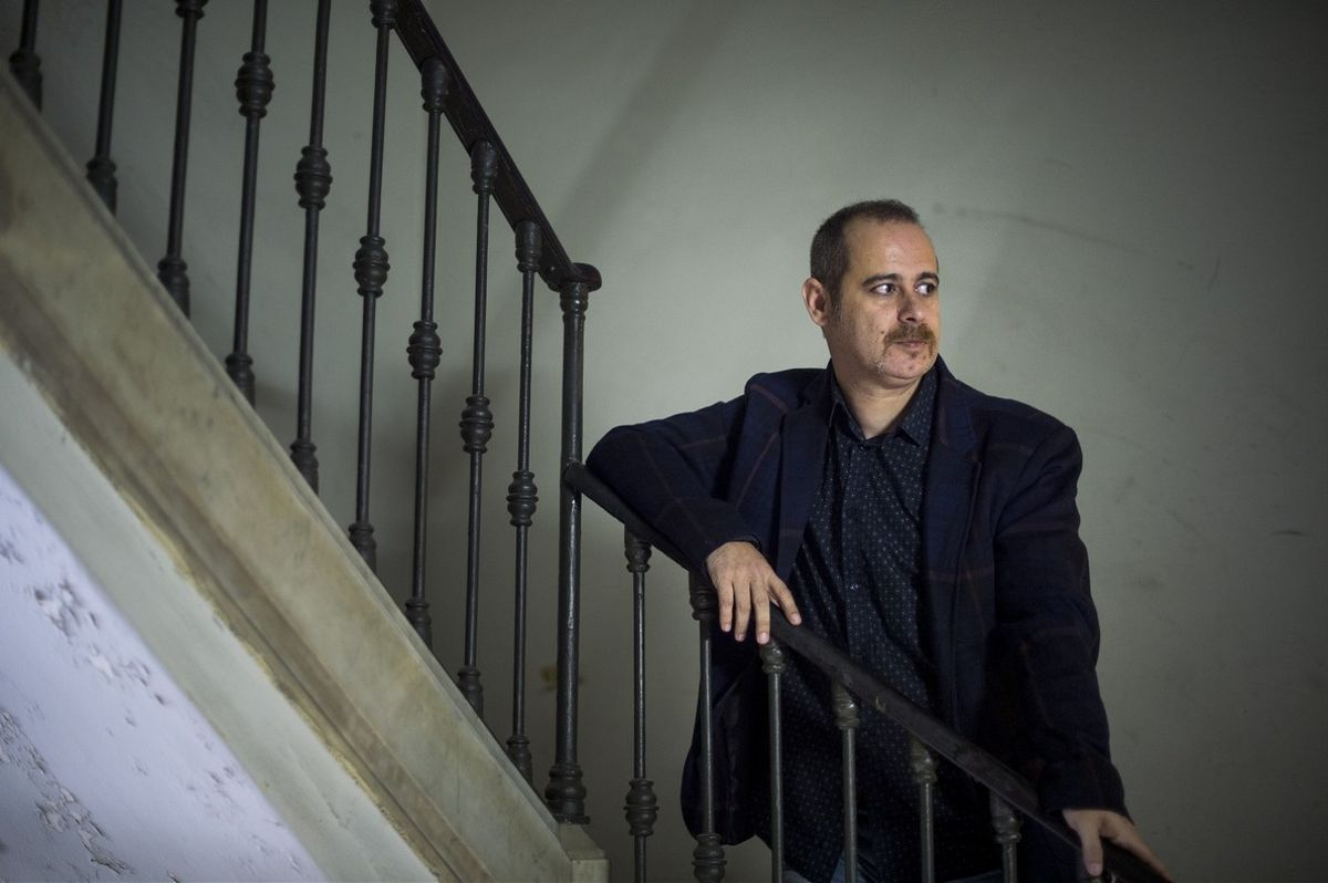 Jordi Lara.