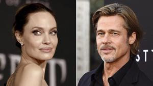Angelina Jolie demana que es retiri el jutge que porta el seu divorci