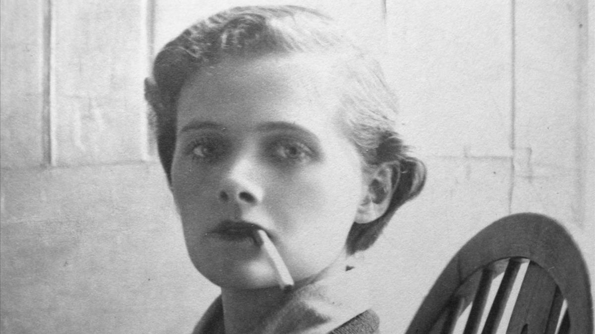 La escritora británica Daphne du Maurier.