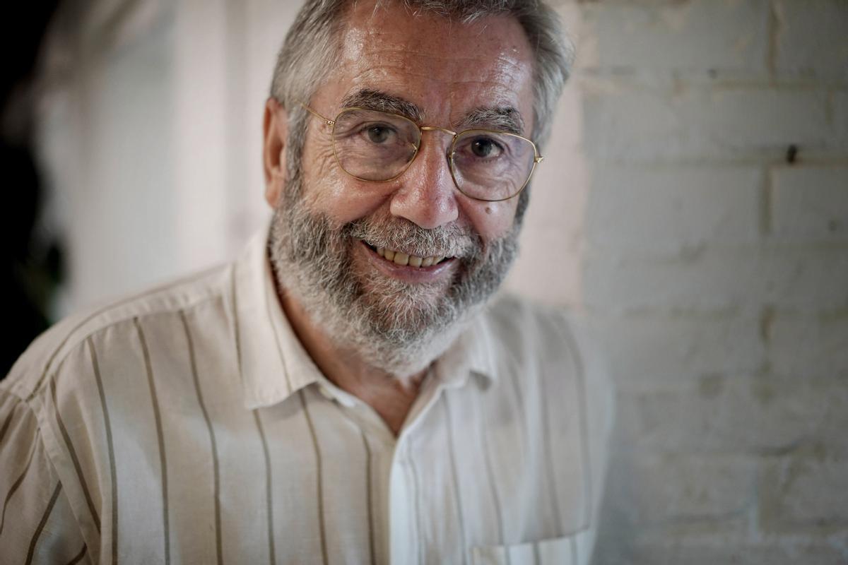 Antonio Muñoz Molina: «La mort no ens iguala a tots»