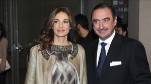Carlos Herrera i Mariló Montero es converteixen en accionistes del Betis