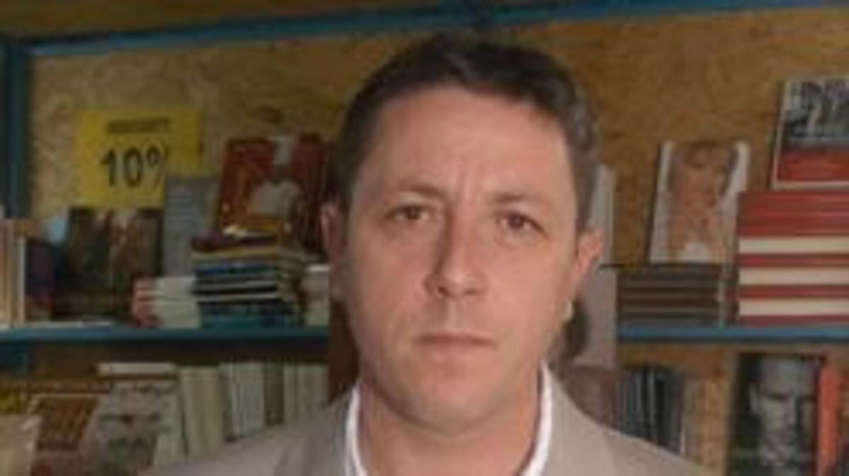 """Alonso Guerrero, exmarit de la Reina: """"A Letizia la veig per televisió"""""""